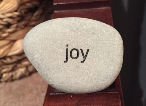 Persistent Joy